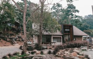Goodvibes Cabins Chiang Mai