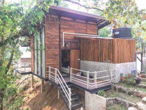 Goodvibes Cabins Chiang Mai - Superior Villa