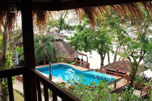 Superior Bamboo Cottage Seaview